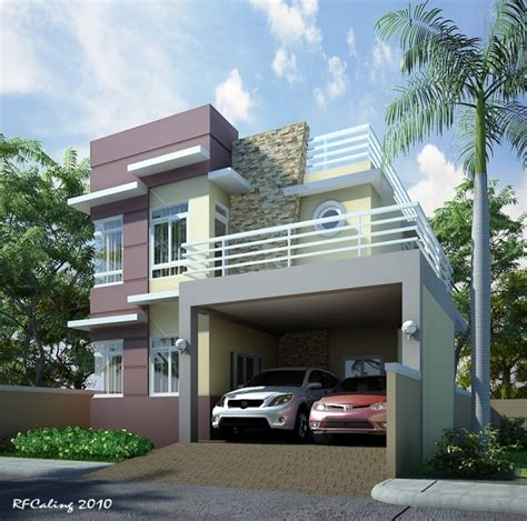 11 awesome home elevation designs in 3d home appliance