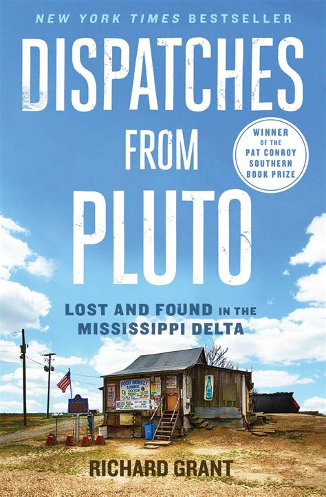 dispatches from pluto book by richard grant official publisher page simon schuster au