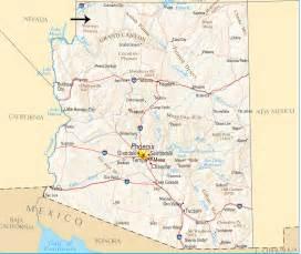 northwestern arizona gets shaken again the daily courier
