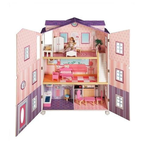 doll house nyc doll house new york mansion red wrappings