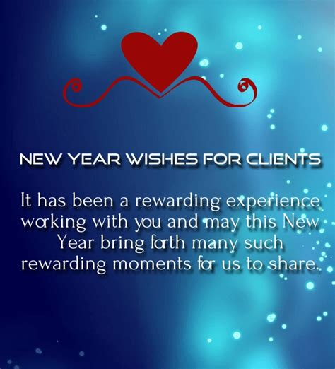 happy new year 2018 wishes for clients and customers