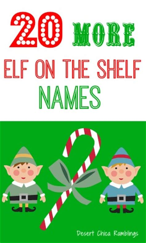 Most Popular On The Shelf Names by Top On The Shelf Names