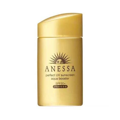 2 Die 4 Shiseido by Shiseido Anessa Uv Aqua Booster Sunscreen Spf50 Pa