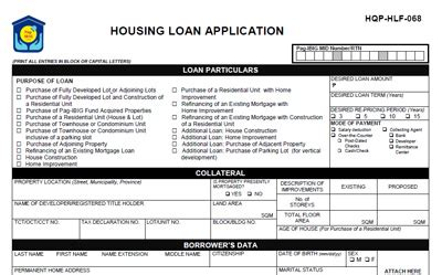 pag ibig housing loan application form download 1995 camaro fuse box diagram 1995 free engine image for user manual download