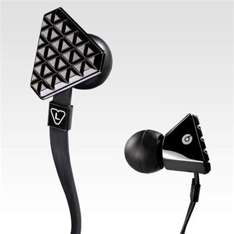 beats by dr dre gaga heartbeats earphones with controltalk black grade a refurb