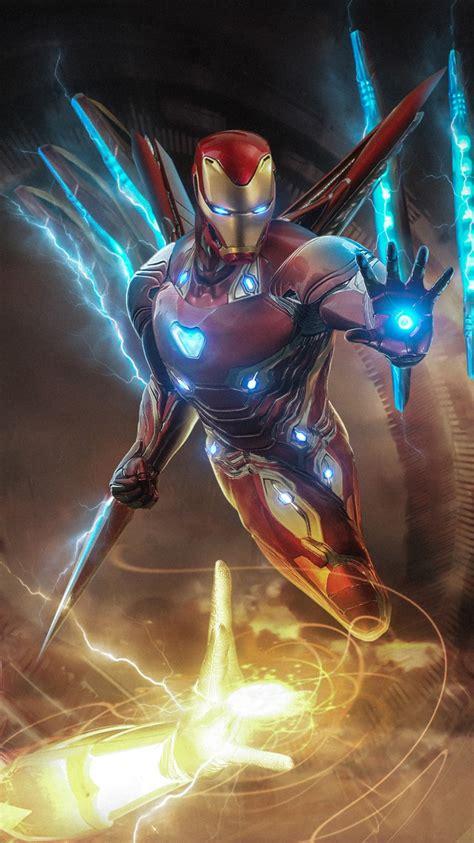 iron man infinity war armor wallpapers hd wallpapers