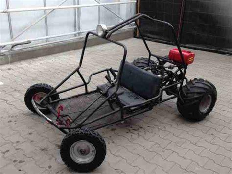 Gebrauchte Motor Go Karts by Go Kart Motor Honda Eigenbau Angebote Dem Auto Von