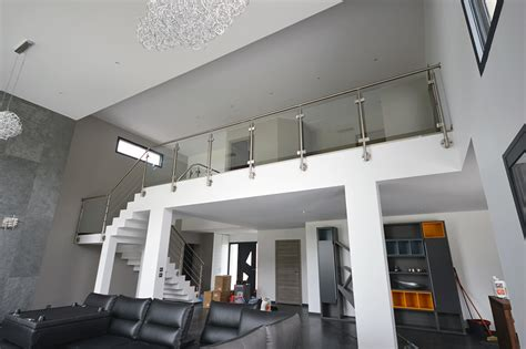 Rambarde Terrasse Originale by Rambarde Mezzanine Originale Trendy Rambarde Escalier