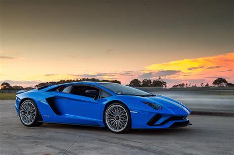 Prices Of Lamborghini by 2017 Lamborghini Aventador S Review Photos Caradvice