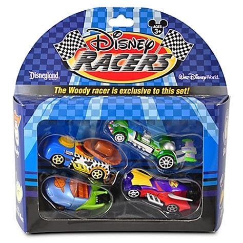 disney racers set toy story die cast cars