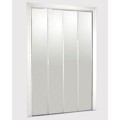 Bifold Mirrored Closet Doors 24 Quot X2 Mirrored Bifold Closet Door Ideas Para El Hogar Pinterest