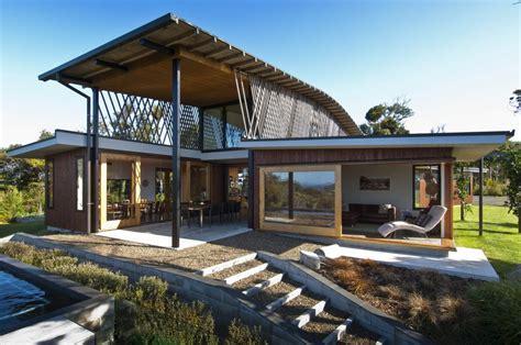 home design stores nz hilltop home with stunning views in ngunguru new zealand