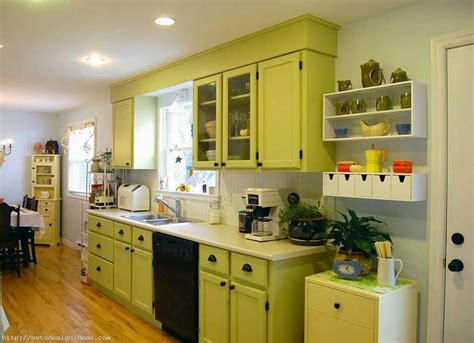 ideas for painting kitchen 30 painted kitchen cabinets ideas for any color and size interior design inspirations