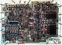 basic of large scale integrated circuit 500 v