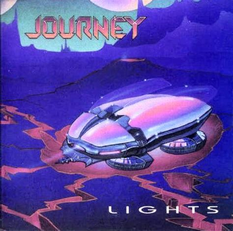 Journey Lights by Journey Singles I Through P