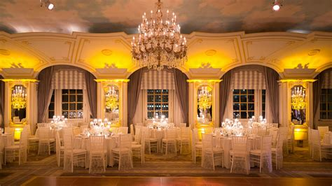 wedding receptions new york city wedding venues manhattan nyc the st regis new york