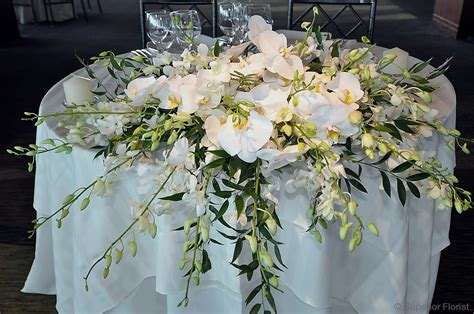 Home Decor Blog by Superior Florist Event Florals Sweetheart Tables