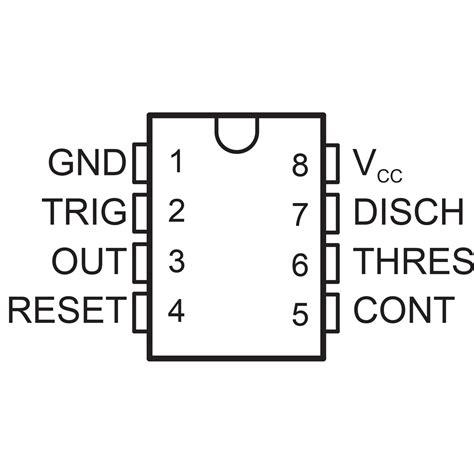 integrated circuit 555 datasheet ne555 general purpose single bipolar timer protostack