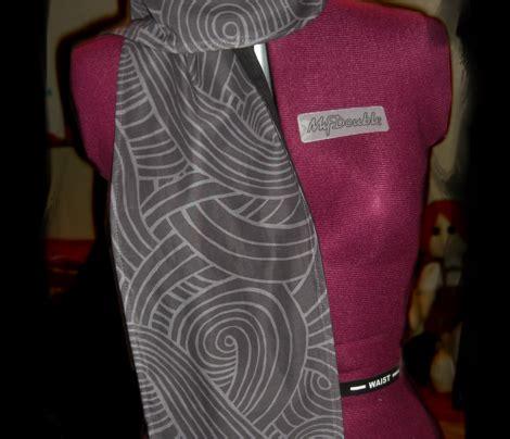 Ciput Tali Jersey 21 tali final fabric shyailu spoonflower