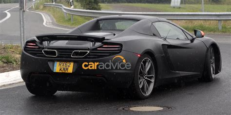 maclaren new car 2015 mclaren new cars photos 1 of 2