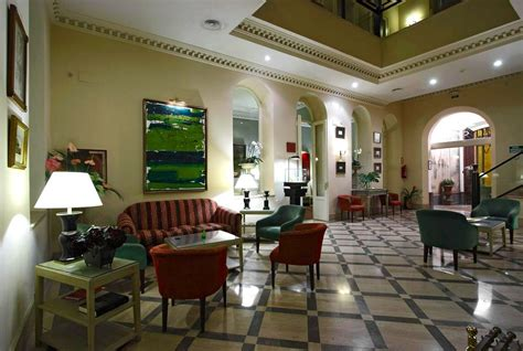 hotel casa romana casa romana boutique hotel spain reviews pictures map