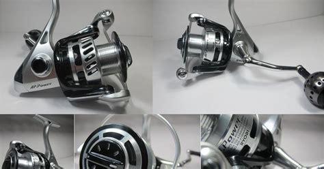 Alat Pancing Ryobi alat alat pancing murah by anjapul reel ryobi ap power 8000