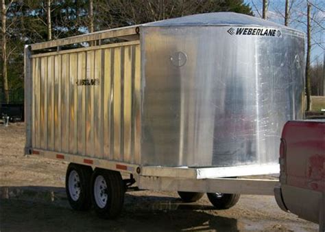 Long Haul Trailer Sales   New dealership in Listowel, ON