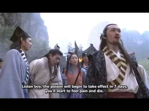film semi subtitle english demi gods and semi devils ep 01 english subtitles 2003 c