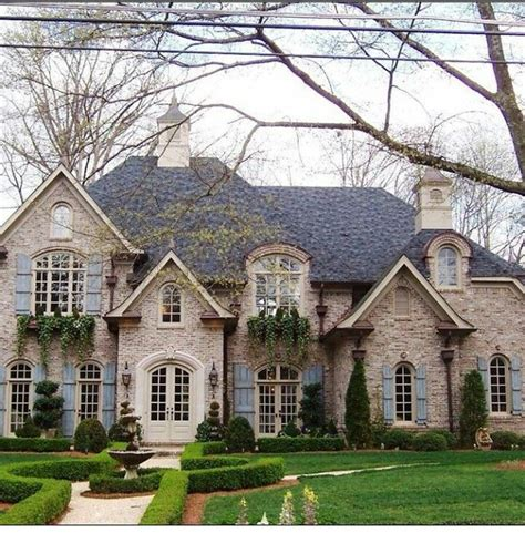 french country homes 25 best ideas about french country homes on pinterest
