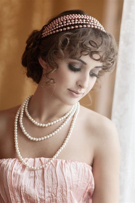 1920 Style Hairstyles by 22 Glamorous 1920s Hairstyles That Make Us Yearn For The