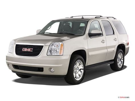 2009 gmc yukon prices reviews and pictures u s news
