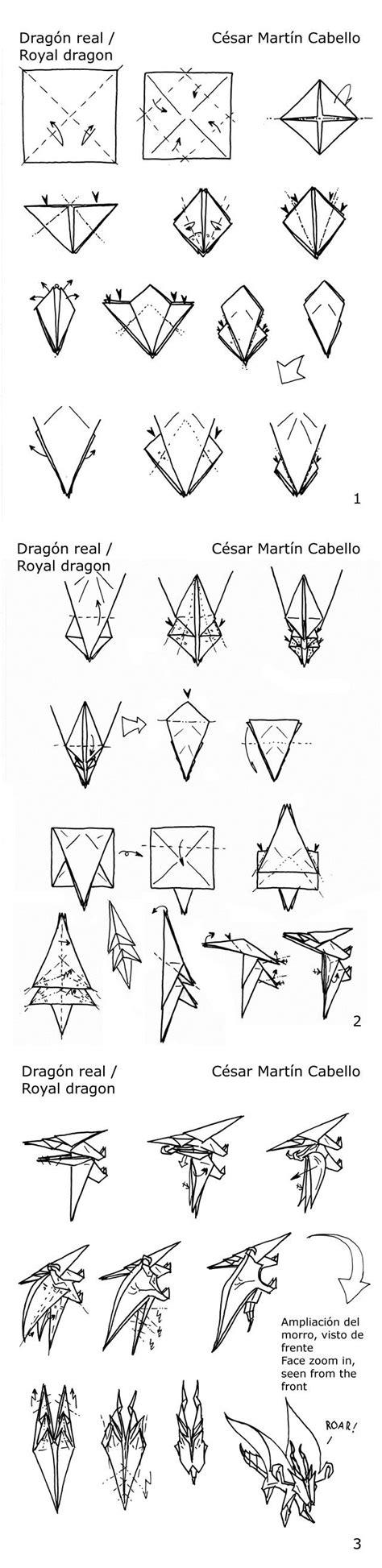 Advanced Origami Yoda - origami origami folding origamiyoda plex