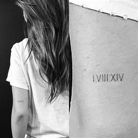 alexis ren s 4 tattoos amp meanings steal her style