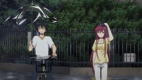Anime Comme Hataraku Maou Sama Hataraku Maou Sama 01 Maou S Adventure 171 Minorin