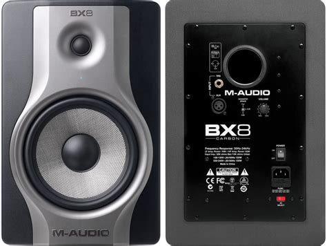 best powered monitors 100 best studio monitors 300 up to 1000 gearank