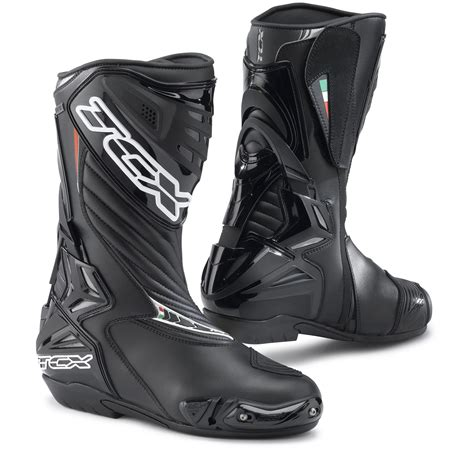 tcx motorcycle boots tcx s r1 gore tex motorcycle boots race sports boots