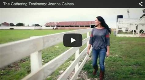 fixer upper joanna gaines shares her spring cleaning joanna gaines of fixer upper shares her beautiful testimony