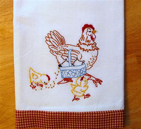 Kitchen Towel Embroidery Designs Kitchen Towel Embroidery Designs 2017 2018 Best Cars Reviews