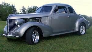 1938 Pontiac For Sale Dfirecop 1938 Pontiac Business Coupe Specs Photos