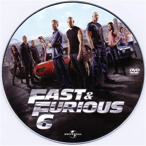 film fast and furious 6 fast furious 6 2013 r0 movie dvd cd cover dvd label
