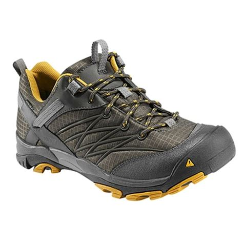 keen waterproof sandals keen s marshall waterproof hiking shoes sun and ski