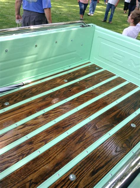 wooden truck bed wood truck bed wood beds truck bed