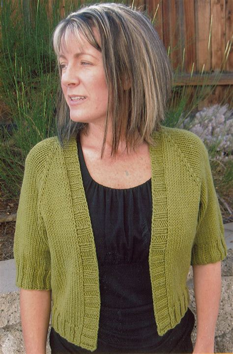 knit pattern summer sweater summer open cardigan by knitting pure and simple knitting