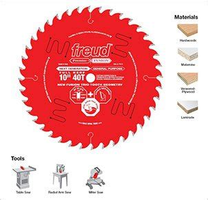 best saw blade for table saw 5 best table saw blade reviews and buyer guide 2018