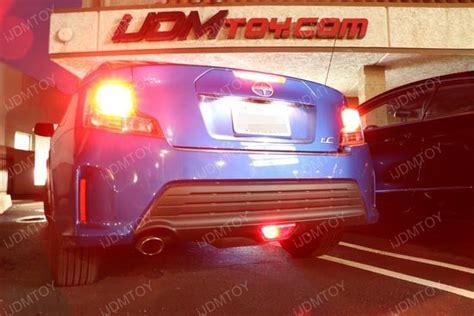 scion tc rear brake light scion tc 2014 headlights size autos post