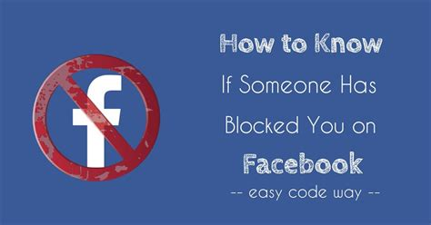 Find Who Blocked You On How To If Someone Has Blocked You On