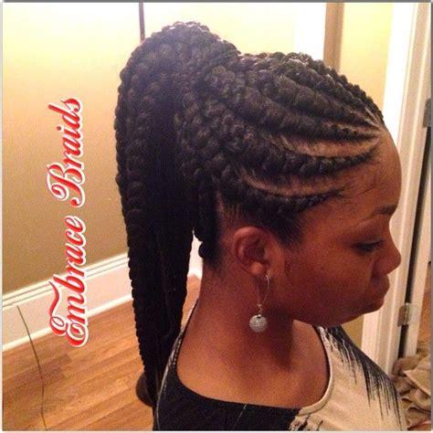 ghana braids hair pinterest ghana braids braids and ghana braids ponytail google search hair pinterest