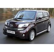 View Of Daihatsu Materia 15 Photos Video Features And