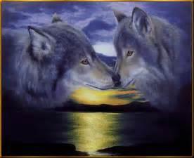 imagenes de lobos en 4k fonds d ecran originaux page 3