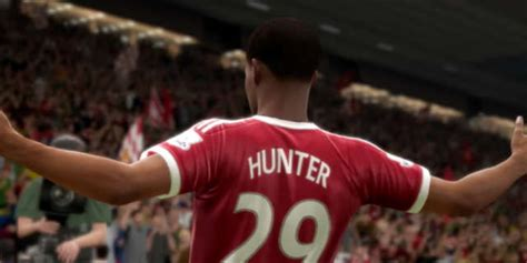 alex hunter fifa 17 inside fifa 17 s new story mode and gameplay changes with